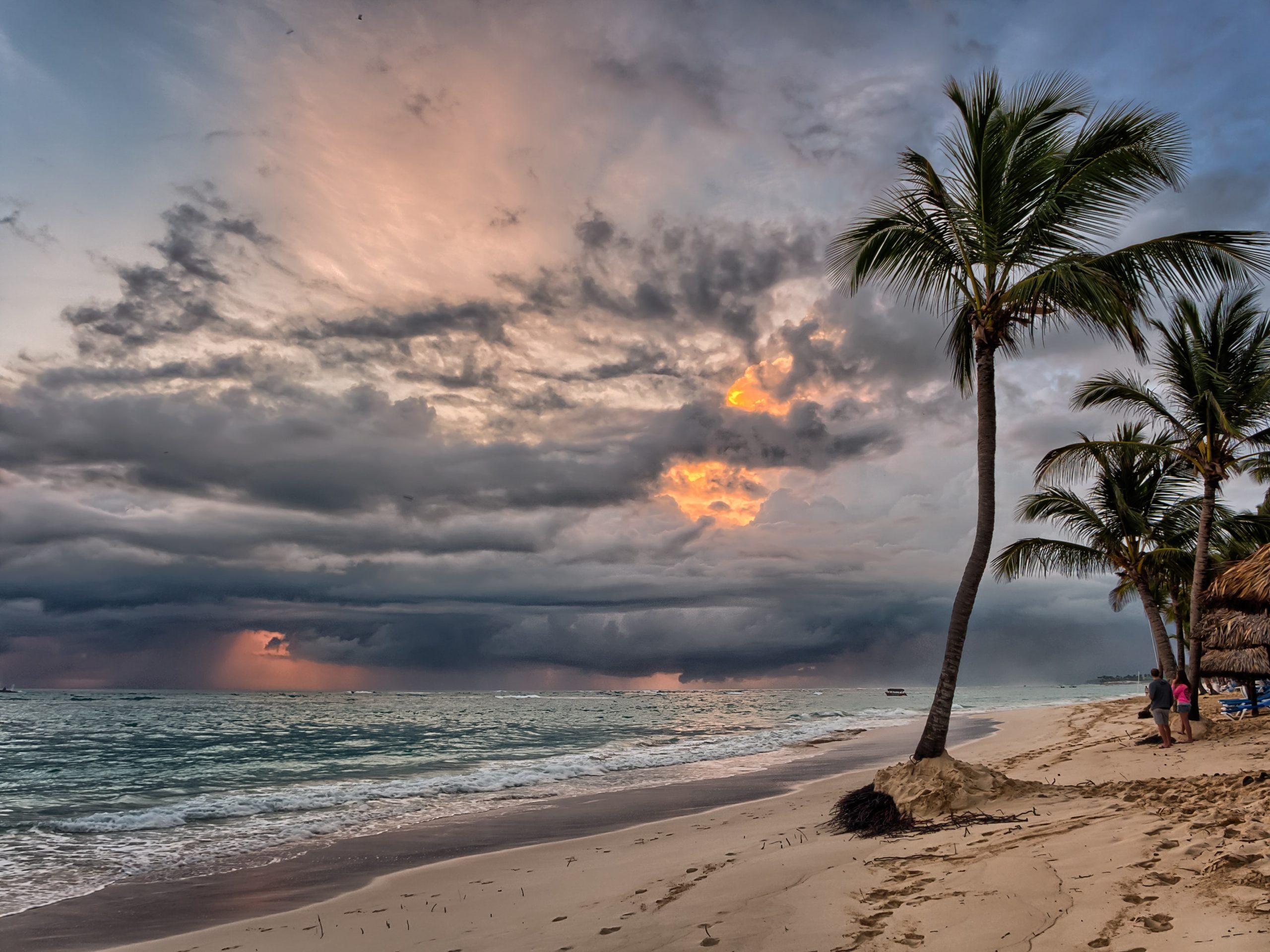 Hurricanes and Hurricane Season, In A Nutshell